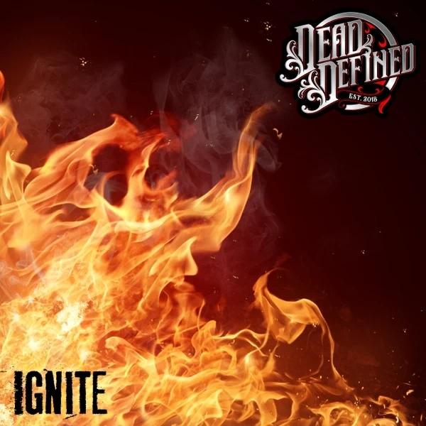 Новый сингл канадского проекта Dead Defined