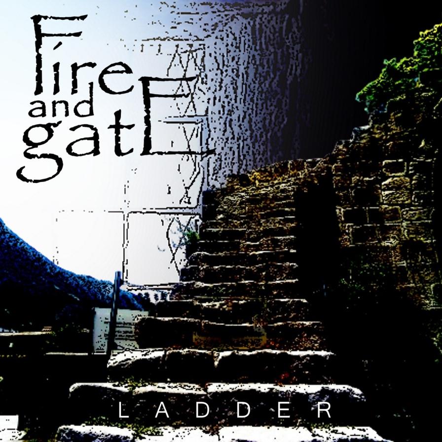 Дебютный альбом FIRE AND GATE