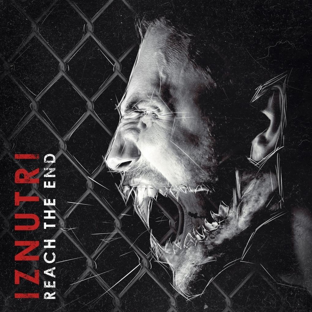 Новый альбом метал-группы IZNUTRI