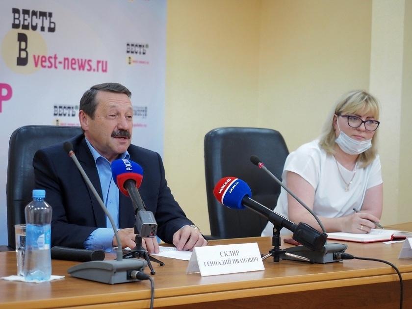 В Калужской области может появиться образовательный центр «Ураникум»